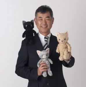 代表取締役 中田 敦
